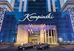Hôtel Doha - Kempinski Residences & Suites, Doha-3