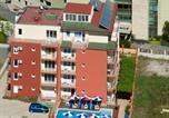 Hôtel Primorsko - Хотел Зора-1
