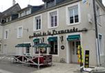 Hôtel Indre - La Promenade-4