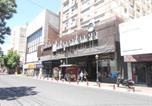 Location vacances Mendoza - Apartamento A lo de Cristian-2