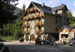 Hôtel Escarrilla - Hotel Bocalé-1