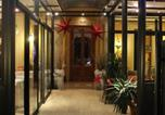 Hôtel Province de Pistoia - Albergo Alassio-4