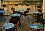 Hôtel Amalfi - Residenza Sole-1