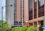 Hôtel Denver - Holiday Inn Express Denver Downtown