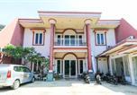 Location vacances Surabaya - Babussalam Homestay-1