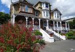 Hôtel Shanklin - The Belmont-1
