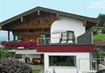 Location vacances Bruck am Ziller - Apartment Aigner 1-1