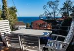 Location vacances Mont-ras - Calella de Palafrugell Apartment Sleeps 4 Pool-1