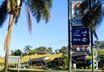 Hôtel Coffs Harbour - Country Comfort Coffs Harbour-1