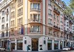 Hôtel 4 étoiles Quintal - Best Western Plus Hotel Carlton Annecy-3