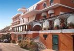 Hôtel Pozzuoli - Hotel Miravalle-4
