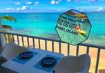 Location vacances Grand-Case - Beyond Seas Studio-4