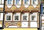 Location vacances Bad Gandersheim - Ferienwohnung Einbeck Fewo B Nolte-1