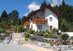 Location vacances Hopferau - Apart-Studio-am-Rosengarten-2