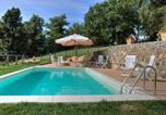 Location vacances Radda in Chianti - Villa Gaiole-4