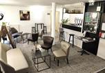 Hôtel Marne - Best Hotel Reims La Pompelle-3