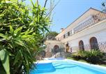 Location vacances Santa Ponsa - Villa Ross-2
