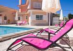 Location vacances Cascais - Villa Flamingo-2