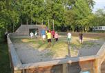 Camping Nakskov - Østersøparken Camping-2