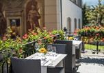 Hôtel Morschach - Wysses Rössli Swiss Quality Hotel-4