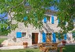 Location vacances Vodnjan - Agricola in Sveti Kirin (Haus für 8 Personen)-1