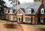 Location vacances Charlottesville - Hoos` Homestead-1
