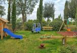 Location vacances Monteriggioni - Agriturismo Le Gallozzole-2