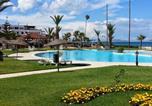Location vacances Ceuta - Marina Beach Appartements-1