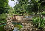 Location vacances Balchik - Galia Guest House-4
