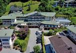 Hôtel Berchtesgaden - Alpenhotel Fischer