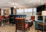 Hôtel Wilkes-Barre - Comfort Inn - Pocono Mountains-4