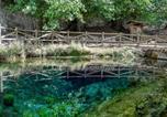 Location vacances Siles - Mirador de El Yelmo-4