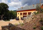 Location vacances Horní Marsov - Apartments Kalyn-1