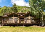 Location vacances Rifle - Three Sisters Peak Cabin at Filoha Meadows-4