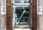 Hôtel Londres - The Z Hotel City-1