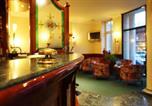 Hôtel Ahrensfelde - Hotel Nova-2
