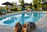 Location vacances Pienza - Zona Pip-Localita Fornaci Villa Sleeps 2 T763357-2