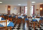 Hôtel Fuente del Maestre - Hostal Arias-4