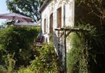 Location vacances Sainte-Eulalie - Maison Fraise Du Bois-2
