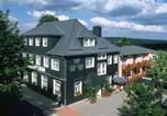 Hôtel Schleusingen - Hotel Drei Kronen-1
