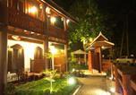 Hôtel Luang Prabang - Villa Sirikili Hotel Luang Prabang