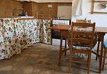 Location vacances Jimena de la Frontera - Casa Rural Tai-4