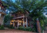Location vacances Siem Reap - Isann Villa-4