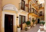 Location vacances Trapani - Residence Cortile Mercè-3