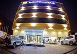 Hôtel Buraydah - Al Ebreez Palace 3-1