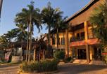 Hôtel Ilhabela - Ilha Flat Apto 3207-4
