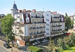 Location vacances Świnoujście - Apartament Regina Maris-2