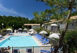 Location vacances Aquitaine - Résidence Bleu Océan-4