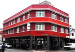 Hôtel Singapour - Phil Inn @ Dickson-1