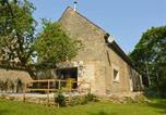 Location vacances Boursin - Cozy Holiday Home in Wierre-Effroy with Private Garden-1